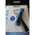 WAHL BERET PROLITHIUM SERIES - SPECIAL EDITION - BLUE