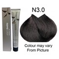 3.0DE LORENZO NOVA COLOR 60grm - Medium Nat. Brown