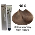 6.0DE LORENZO NOVA COLOR 60grm - Med. Nat. Blonde