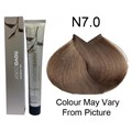 7.0DE LORENZO NOVA COLOR 60grm - Light Nat. Blonde