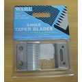 Blade set 2 hole Wahl replacement